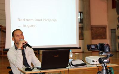 Dan mobilnosti na Gimnaziji Jesenice