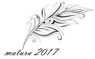 Prireditev-sprejem maturantov 2017