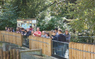 Ekskurzija v  živalski vrt in muzej iluzij