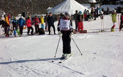 Državno tekmovanje v alpskem smučanju in deskanju za SŠ
