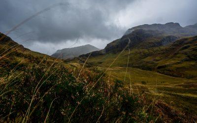 Ekskurzija na Škotsko